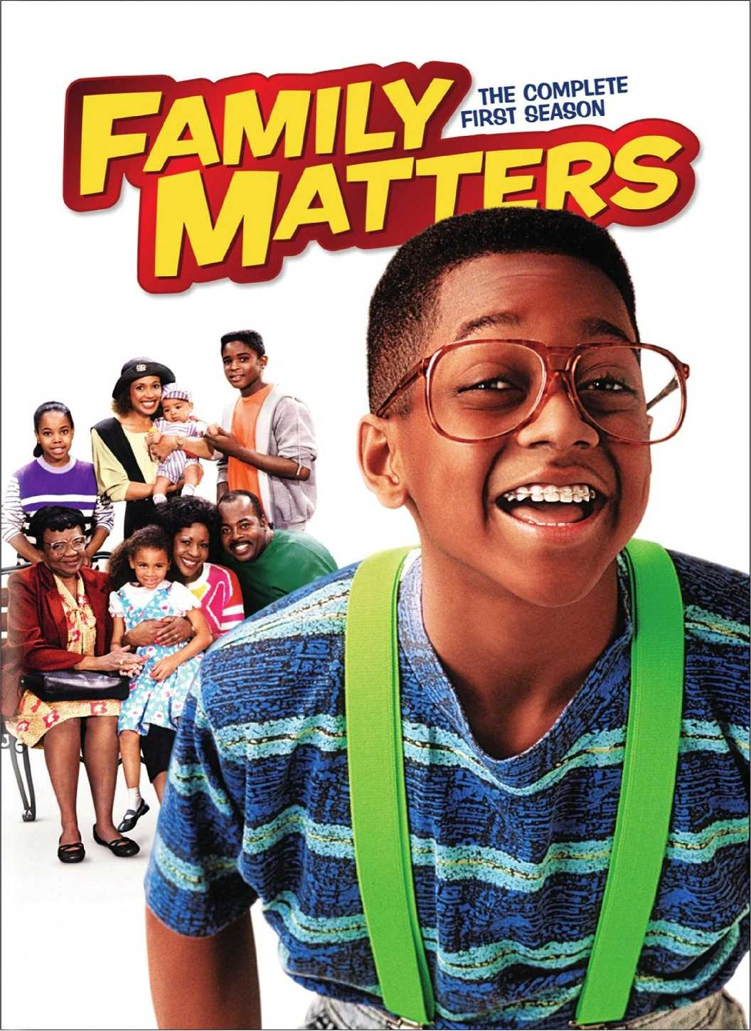 Family Matters Complete Season 1 Megauploadagoracombr