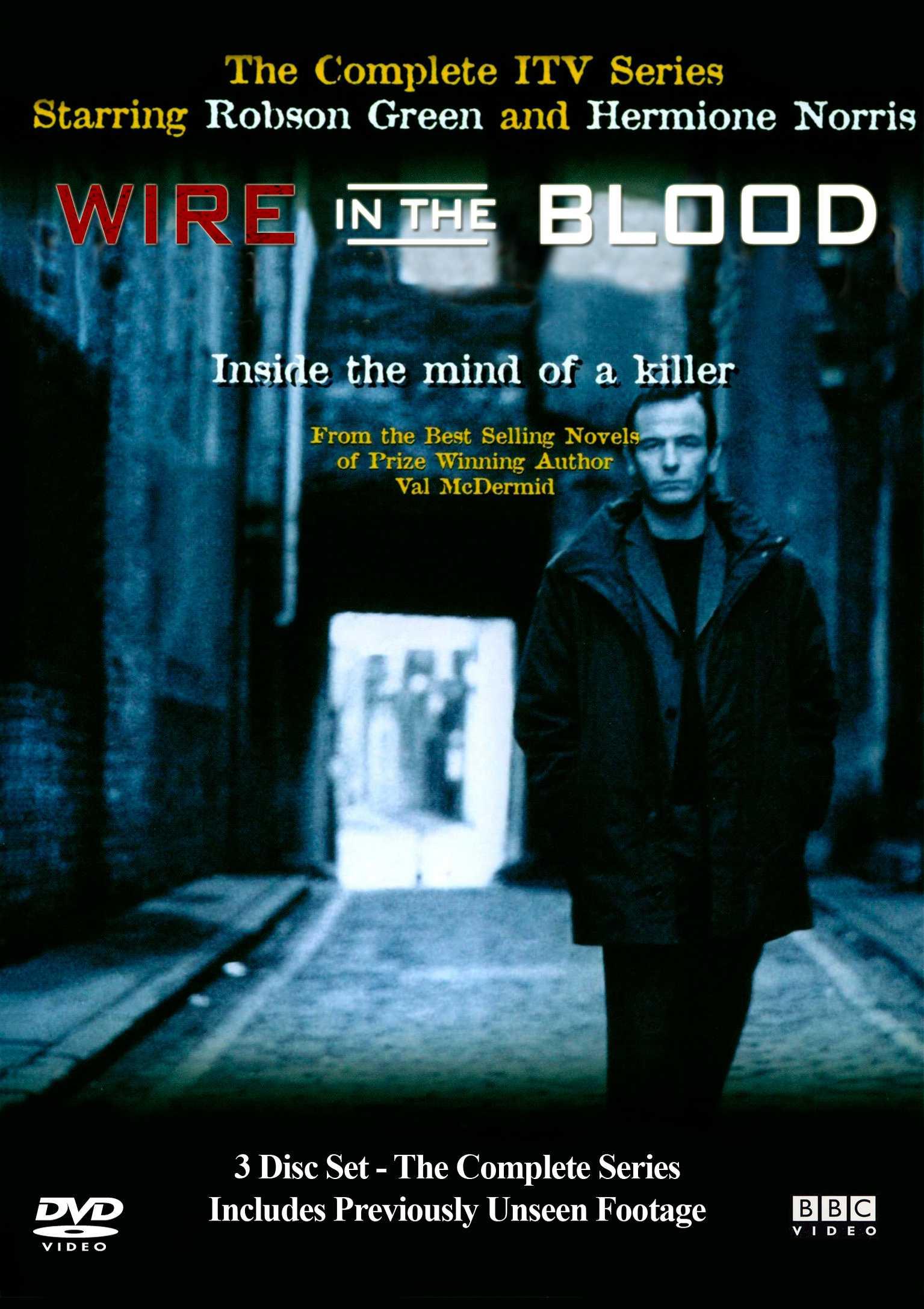 Wire in the Blood – MegauploadAgora.com.br