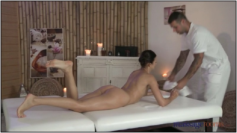 Czech Massage Rooms