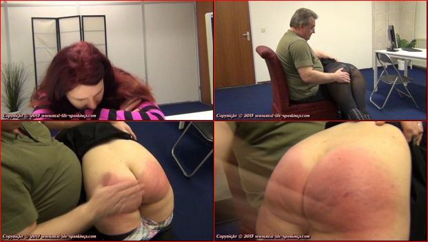 spanking singles