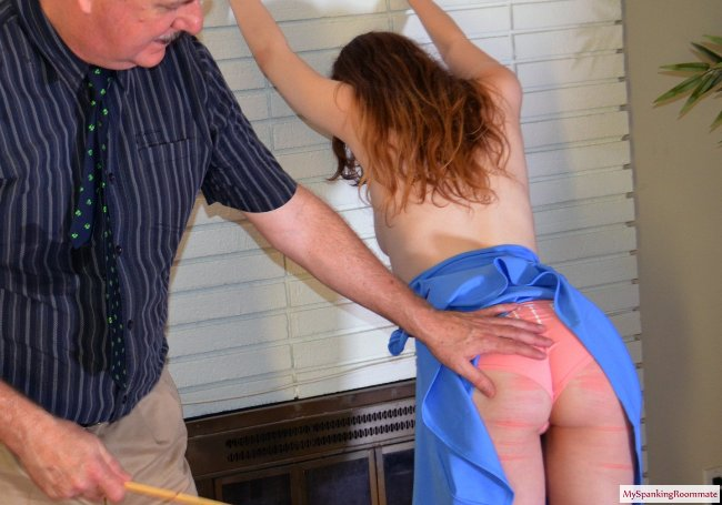 She spanks really hard sex archive