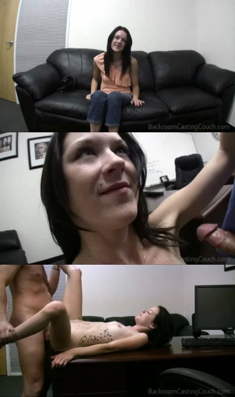 boxxy backroom casting couch