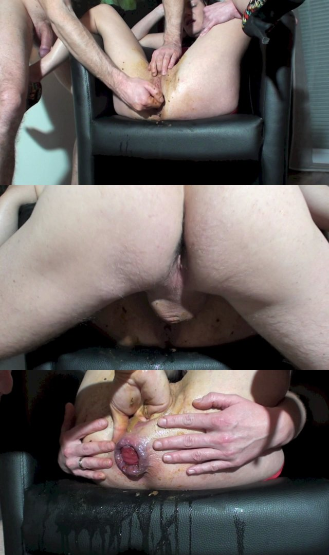 Iphone hairy gay clip