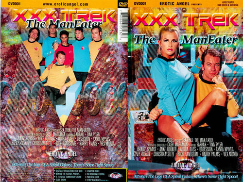 XXX Trek: The Maneater (1999)