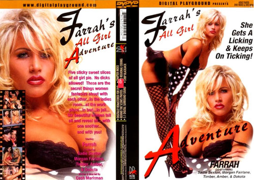 Farrah's All Girl Adventure (1998)