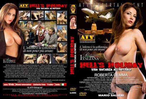 Hell's Holiday - Una vacanza all'inferno (2012)