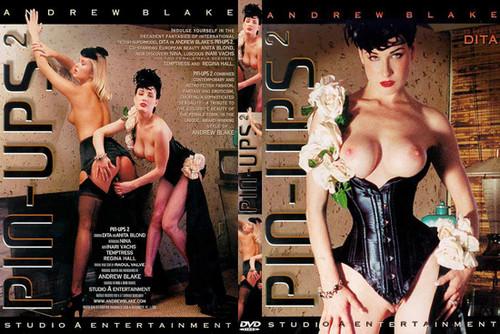 Pin-Ups 2 (1999)