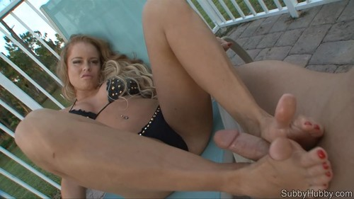Shanda Footjob sample wmv