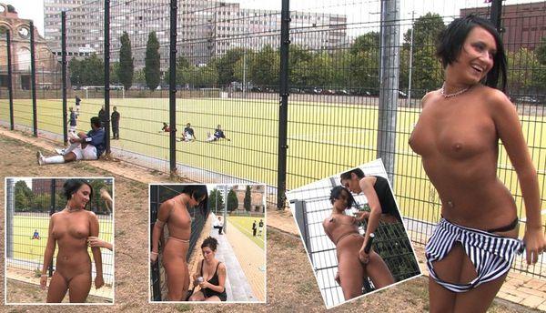 public sex Carmen