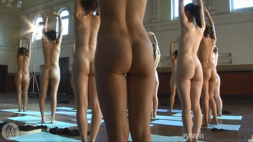 Yoga Girls HD 4
