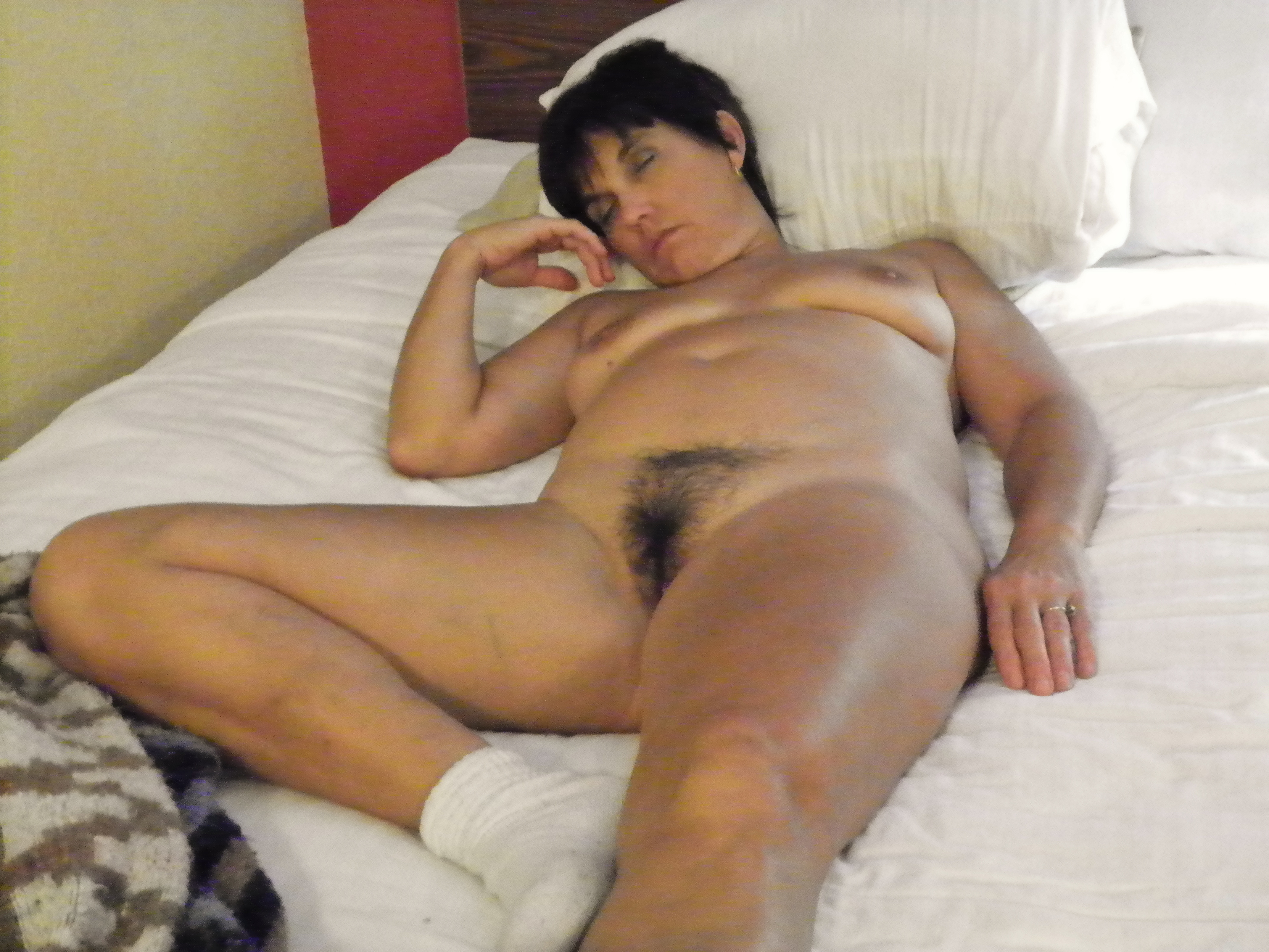 Version mature wife young really