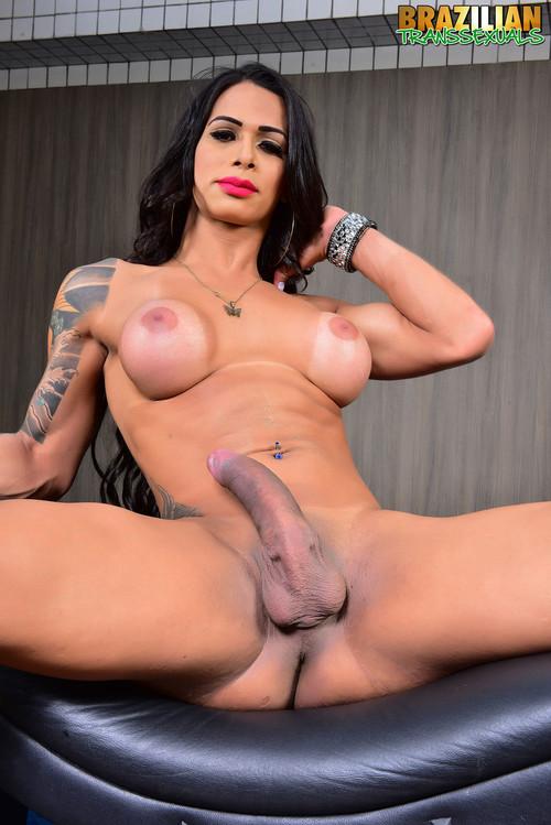 Rosy Pinheiro - Hot Rosy Pinheiro [HD 720p] (Brazilian-Transsexuals)