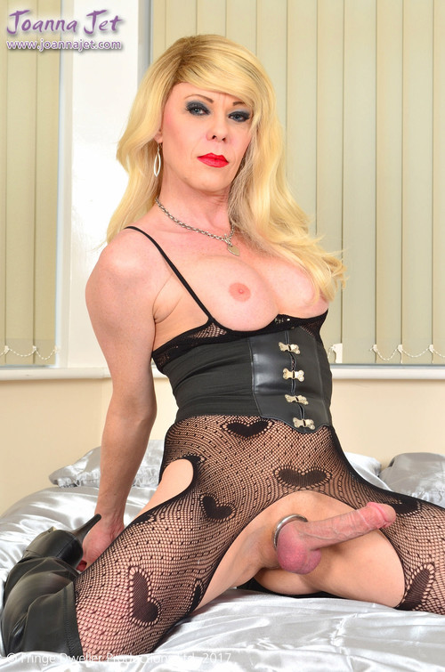 Joanna Jet - Me and You 250 - Leather and Metal [FullHD 1080p] (JoannaJet)