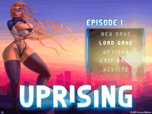 Uprising Episode 2.0b [Kaliyo] [2018]