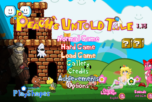 Mario Is Missing - Peach's Untold Tale (v3.38) [Ivan Aedler]