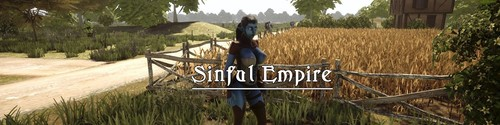 44 m - [Unreal Engine] Sinful Empire [Aug 2017] [Erostorm]