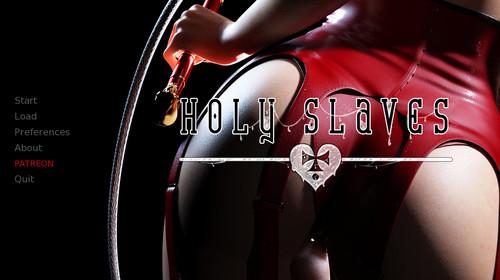 Holy Slaves [Episode 1.1] [ALISHIA] [2017]