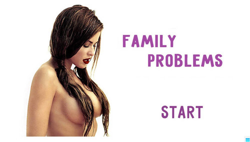 1 m - Family Problems Episode 3 [Cleep Cl] [2017] - Adult PC Game