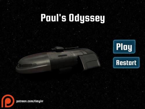 2017 08 23 120313 m - Paul's Odyssey [Jul 17] [Rimyirr] [2017]
