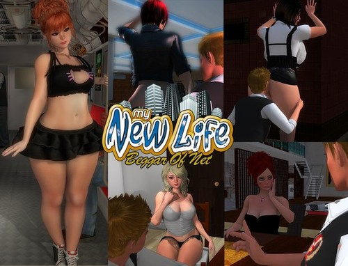 My%20New%20Life%20 %20Version%201.0%20by%20Beggar%20Of%20Net%20Adult%20PC%20Game m - My New Life - Version 1.0 Testers By Beggar of Net [2017]