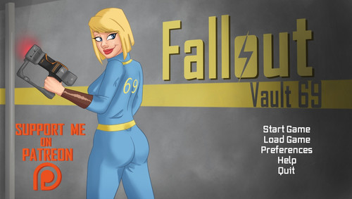 Fallout: Vault 69 RELEASE (0.05) BETA [Taboo Games]