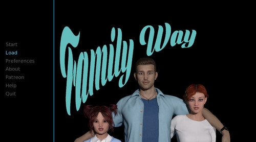 2017 09 15 004922 m - Family Way [v0.3.3] [Sural Argonus] - XXX GAME