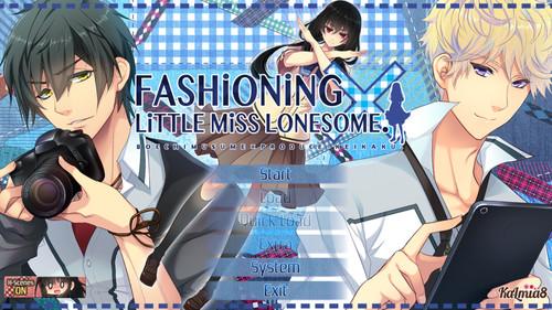 Fashioning%20Little%20Miss%20Lonesome%20 %20Mangagamer%20Version m - Fashioning Little Miss Lonesome [Mangagamer] [Kalmia8]