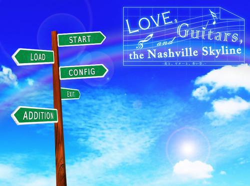Love, Guitars, and the Nashville Skyline [Denpasoft]