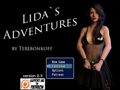Lida`s Adventures [Version 0.5] -  5, March 2017