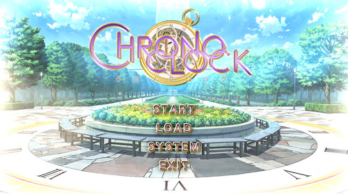 Chrono Clock (Purple Software,Sekai Project , Denpasoft) - 28 February 2017