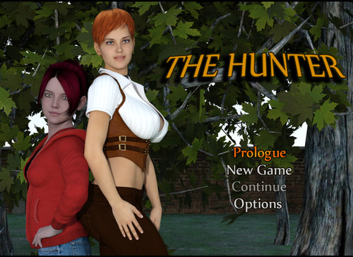 orn Game: Ark Thompson – The Hunter – Version 0.17