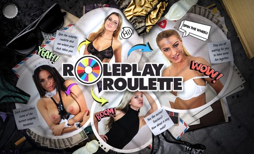 Roleplay%20Roulette1 m - Roleplay Roulette. [HD 720p] (lifeselector,SuslikX) [2017]