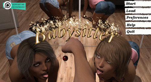 Babysitter v. 0.0.8 (T4bbo) [Adult Patreon GAME]