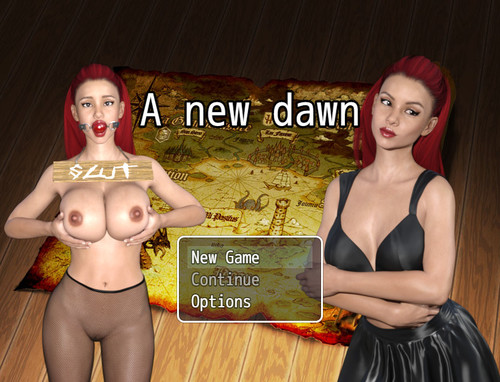 A New Dawn [Hotfix version 0.7.5] [WhiteRaven] [Patreon Games][2017]