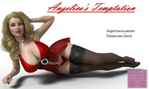Angelica's Temptation [V0.2 Bug fix][Saruh]