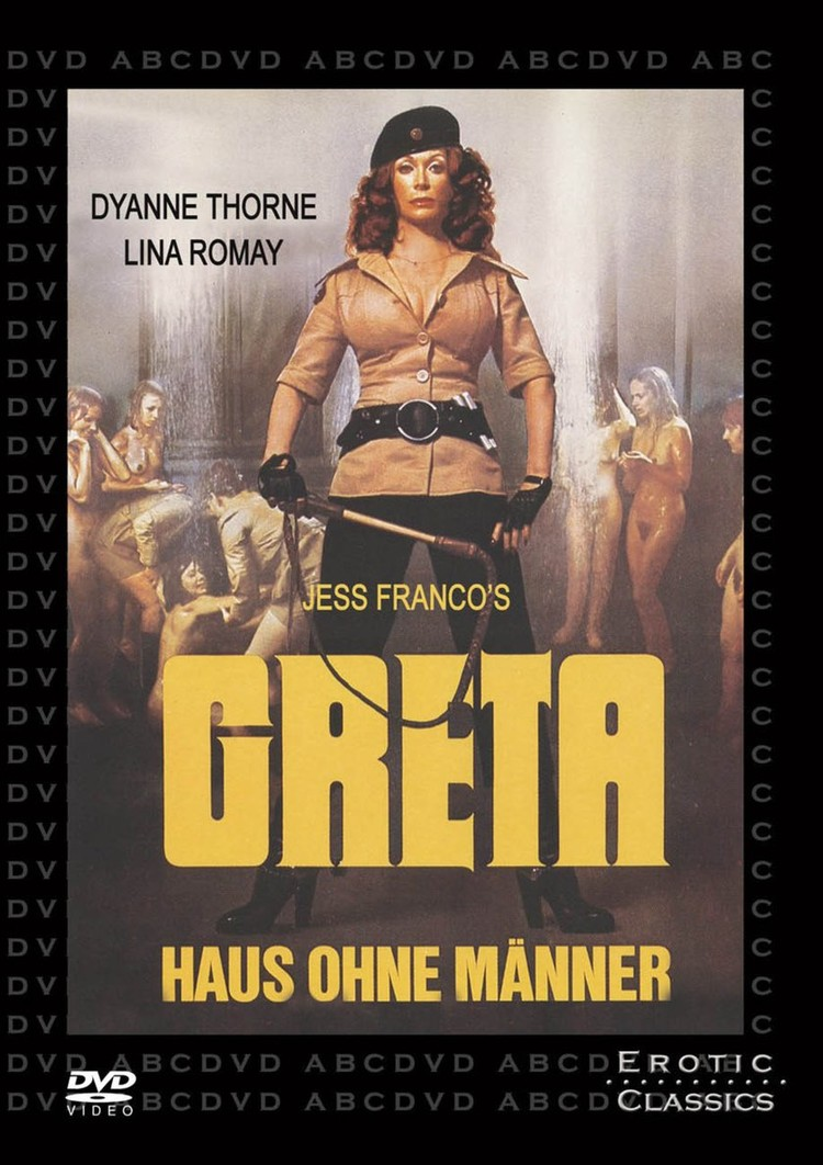 Full Movie Wanda the Wicked Warden 1977  Horror