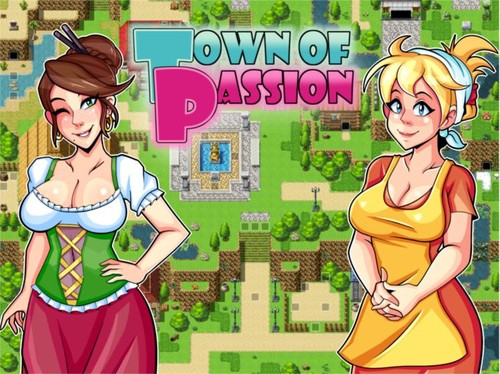 adult xxx pc games - Porn Game: Town of Passion Version 0.3.1 beta [XXX Games] Adult PC Game