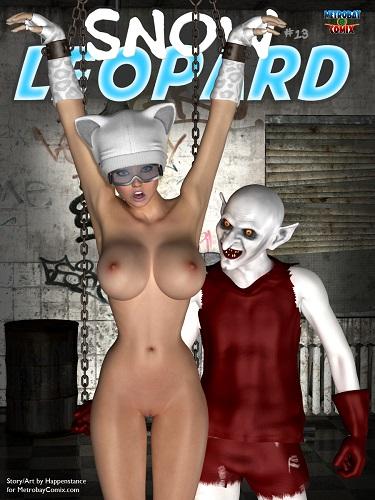 SL cover 013alt2 shentai.org  - HappenStance-Snow Leopard 13-14 {Adult Comics}