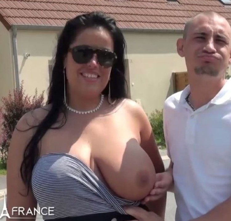 Amateur French Teen Anal