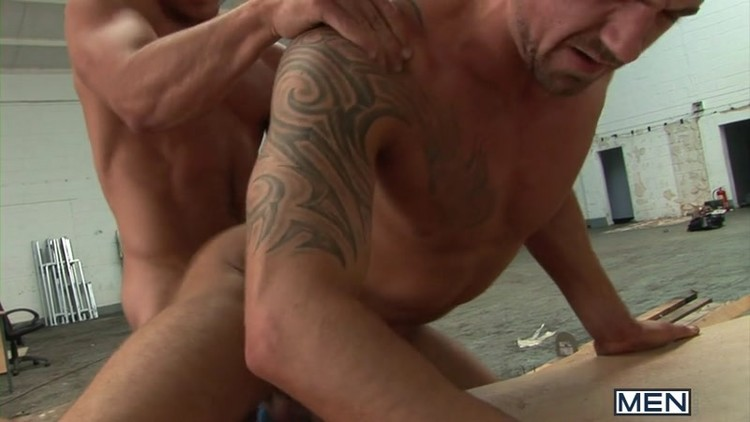 Bashed And Furious 2 – Paddy O'Brian and Marco Sessions
