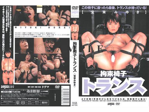 Kinky Fetish