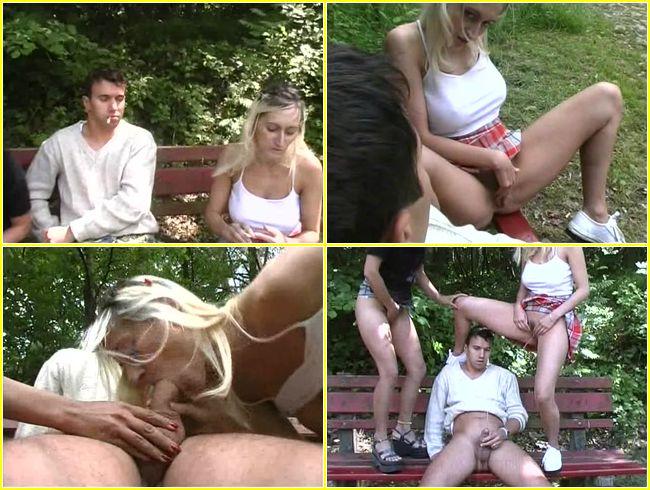 Yenny the ticklish girl