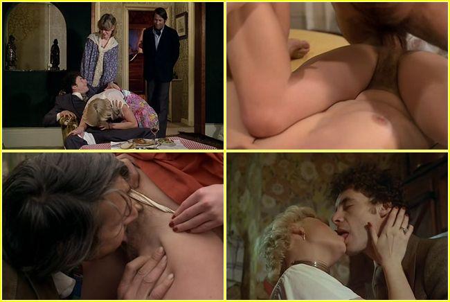 секс французские фильм