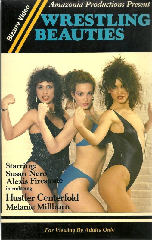 Wrestling Beauties (1985)
