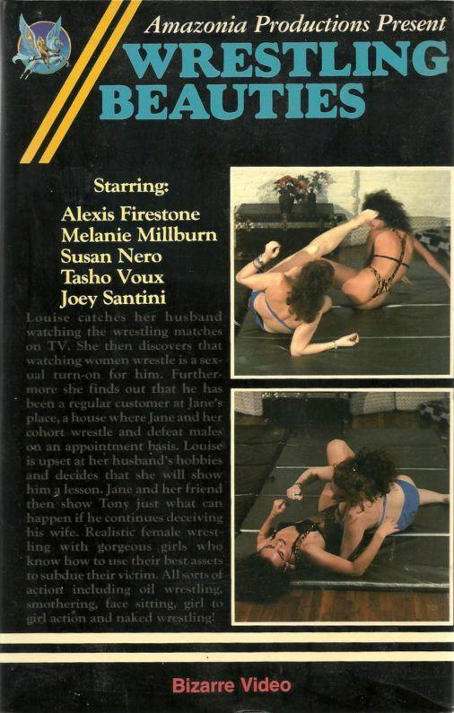 Wrestling Beauties (1985)