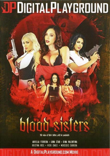 Blood Sisters (2017)