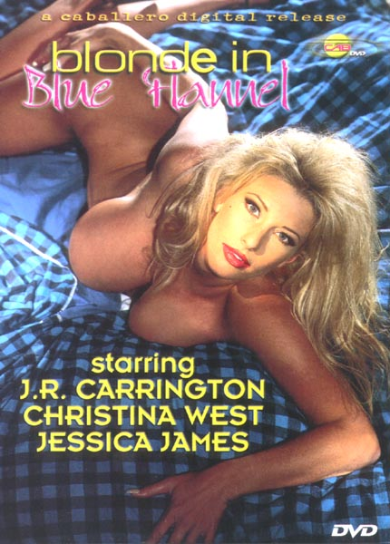 Blonde in Blue Flannel (1995)