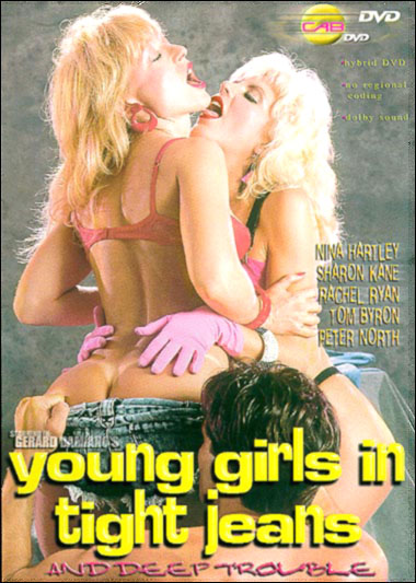 Young Girls in Tight Jeans (1989)