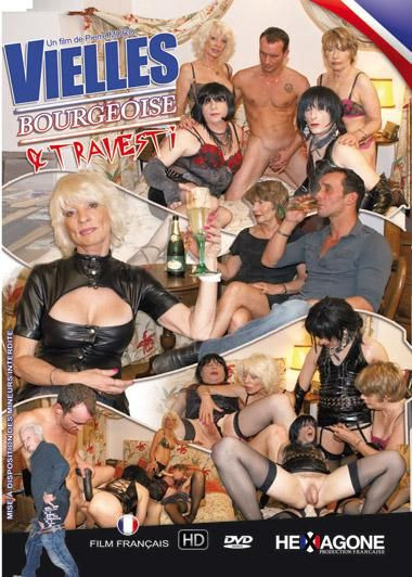 Vieilles Bourgeoise And Travesti (2012)