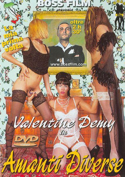 Amanti Diverse (2001)